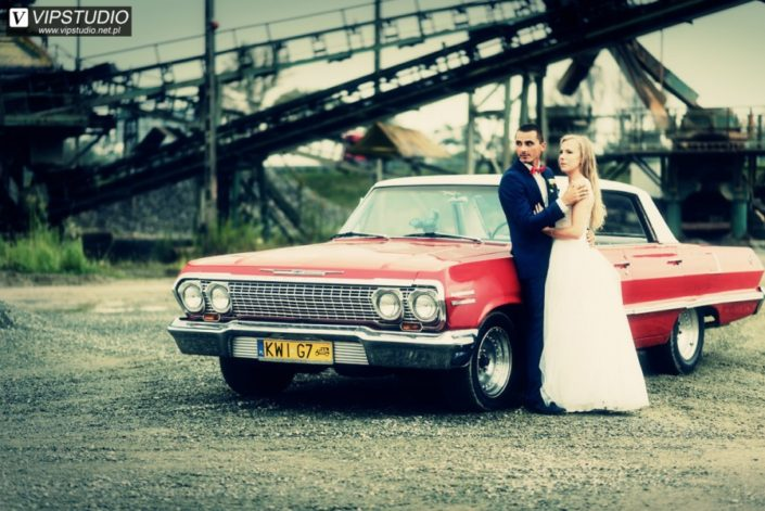 Rafał & Iwona – Love and Marriage