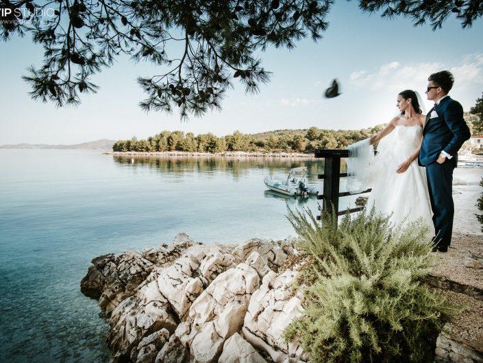 sesja fotograficzna w Chorwacjii