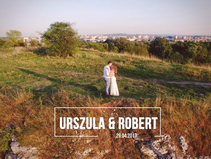 Urszula & Robert – Pamiątka Ślubu (4K UHD)