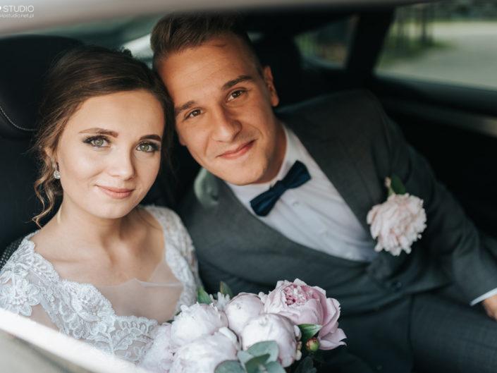 Zabezpieczony: Paulina & Dawid 19.05.2018
