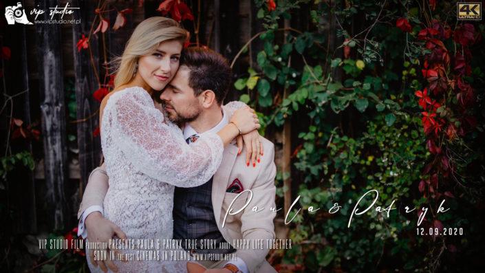 Highlights – Paula & Patryk