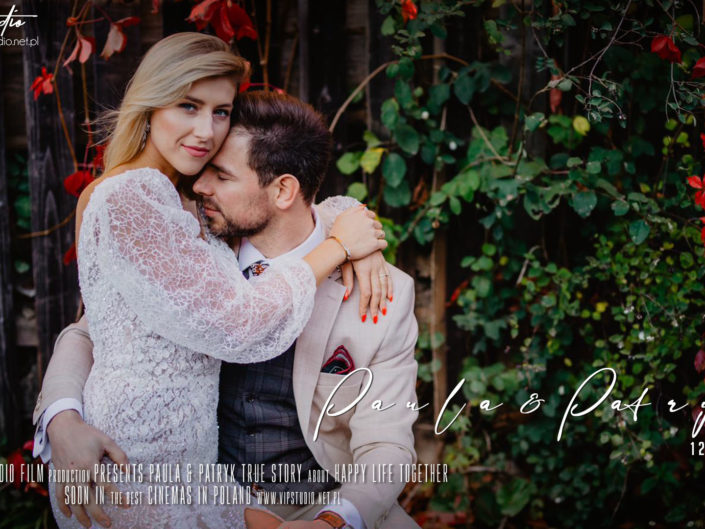 Highlights – Paula & Patryk