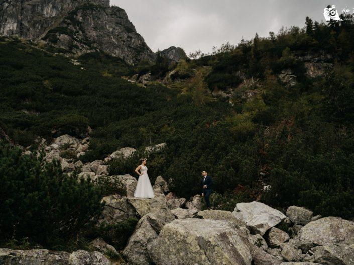 Zabezpieczone: Agnieszka i Michał 18.09.2020
